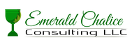 Emerald Chalice Consulting LLC Logo - Entry #146