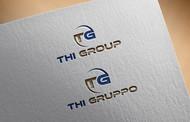 THI group Logo - Entry #71
