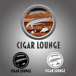 Ambassador Cigar Lounge Logo - Entry #2