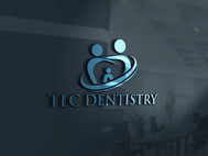 TLC Dentistry Logo - Entry #8