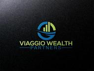 Viaggio Wealth Partners Logo - Entry #130