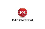 DAC Electrical Logo - Entry #22