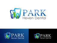 Park Haven Dental Logo - Entry #161