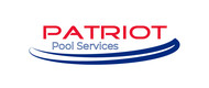 Patriot Pool Service Logo - Entry #85