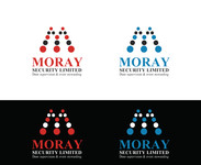 Moray security limited Logo - Entry #166