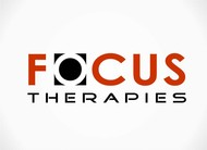 Focus Therapies Logo - Entry #64