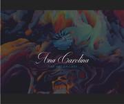 Ana Carolina Fine Art Gallery Logo - Entry #167