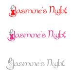 Jasmine's Night Logo - Entry #317