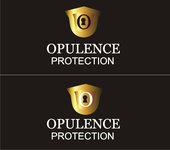 Opulence Protection Logo - Entry #42