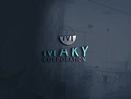 MAKY Corporation  Logo - Entry #20