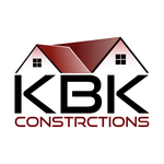 KBK constructions Logo - Entry #64