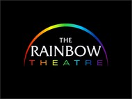 The Rainbow Theatre Logo - Entry #18