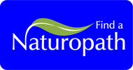 Find A Naturopath Logo - Entry #28