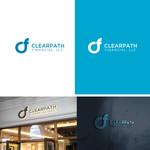 Clearpath Financial, LLC Logo - Entry #140