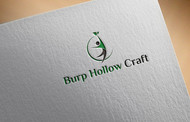 Burp Hollow Craft  Logo - Entry #41