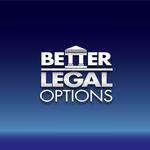Better Legal Options, LLC Logo - Entry #4