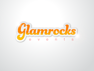 Glamrocks Events needs your design skills! Logo - Entry #90