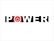 POWER Logo - Entry #113