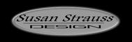 Susan Strauss Design Logo - Entry #169