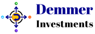 Demmer Investments Logo - Entry #109