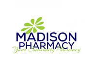 Madison Pharmacy Logo - Entry #102