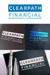 Clearpath Financial, LLC Logo - Entry #91
