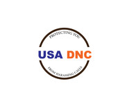USA DNC Logo - Entry #15