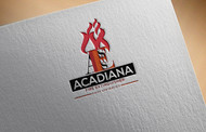 Acadiana Fire Extinguisher Sales and Service Logo - Entry #274
