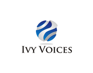 Logo for Ivy Voices - Entry #136