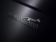 Beauty Status Studio Logo - Entry #31