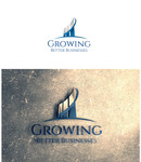 Growing Better Businesses Logo - Entry #49