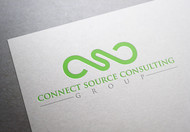Connect Source Consulting Group Logo - Entry #18