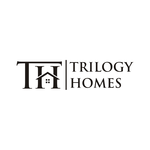 TRILOGY HOMES Logo - Entry #7
