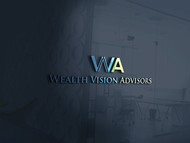 Wealth Vision Advisors Logo - Entry #301