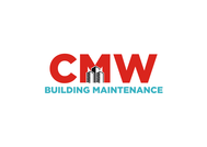 CMW Building Maintenance Logo - Entry #73