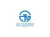 The Tyler Smith Group Logo - Entry #116