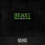 BEAST box CrossFit Logo - Entry #28