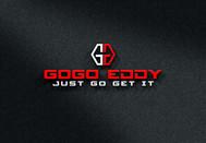 GoGo Eddy Logo - Entry #144