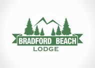 Bradford Beach Lodge Logo - Entry #24