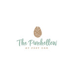 The Pinehollow  Logo - Entry #196