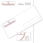Law firm needs logo for letterhead, website, and business cards - Entry #50