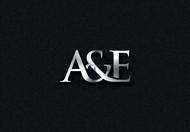 A & E Logo - Entry #99
