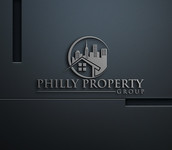 Philly Property Group Logo - Entry #30