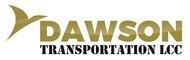 Dawson Transportation LLC. Logo - Entry #37