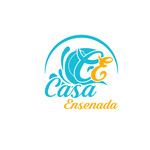 Casa Ensenada Logo - Entry #50