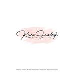 Kara Fendryk Makeup Artistry Logo - Entry #139