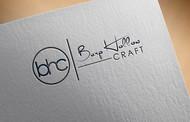 Burp Hollow Craft  Logo - Entry #96