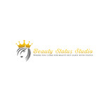 Beauty Status Studio Logo - Entry #371