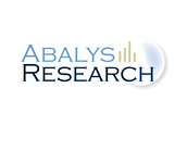 Abalys Research Logo - Entry #65