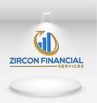 Zircon Financial Services Logo - Entry #283